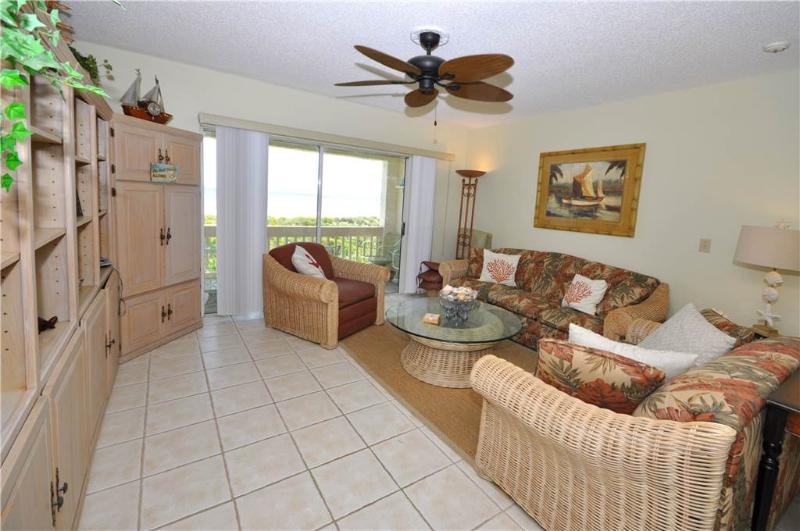 Four Winds A-3T, 2 Bedrooms, Ocean Front, 2 Pools, Sleeps 4 - Image 1 - Saint Augustine - rentals