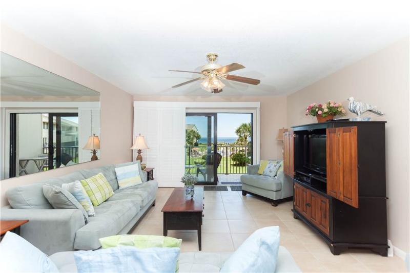 Summerhouse 132, 2 Bedrooms, Ocean View, 4 Heated Pools, WiFi, Sleeps 6 - Image 1 - Saint Augustine - rentals