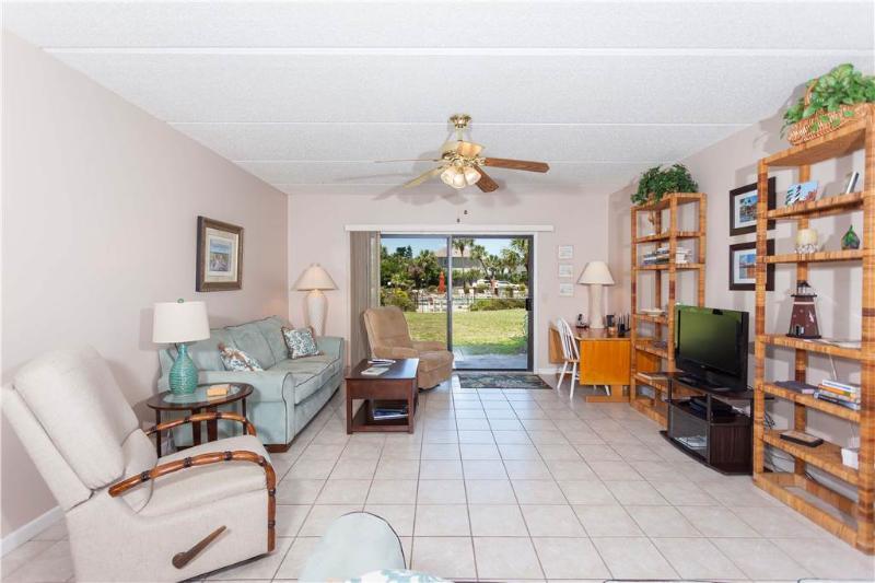Summerhouse 151, 2 Bedrooms, Ocean View, 4 Heated Pools, WiFi, Sleeps 6 - Image 1 - Saint Augustine - rentals