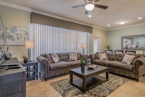 Impressive 4 Bedroom Townhome in Windsor at Westside. 2054RD - Image 1 - Orlando - rentals