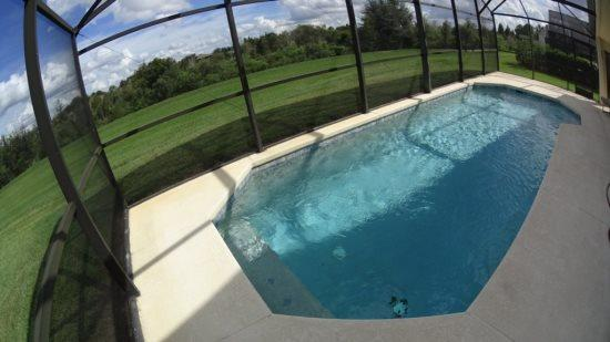 4 Bedroom 3 Bath Pool Home in West Haven The Sanctuary. 916BD - Image 1 - Kissimmee - rentals