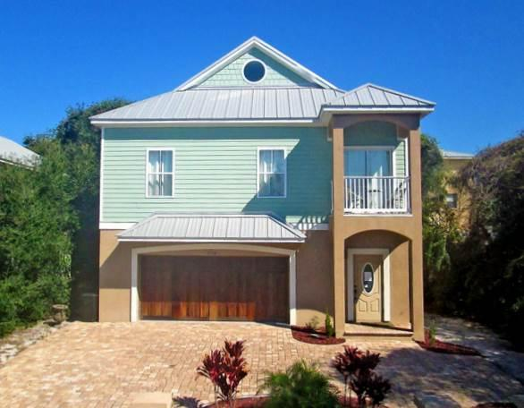 Seaside Escape, 5 Bedrooms, Crow's Nest, WiFi, Sleeps 10 - Image 1 - Saint Augustine - rentals