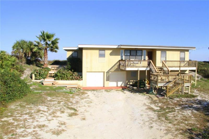 Hunter's Haven, 2 Bedrooms, Ocean Front, Pet Friendly, Sleeps 6 - Image 1 - Saint Augustine - rentals