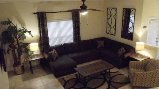 5 Bed 4 Bath in the Fantastic Paradise Palms Resort. 8964CAT - Image 1 - Orlando - rentals