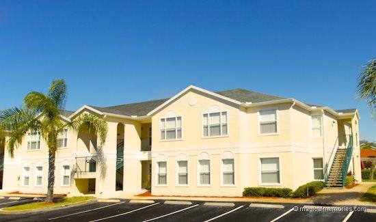 Grand Palms Resort 3 Bedroom Condo. 8833GPC - Image 1 - Orlando - rentals