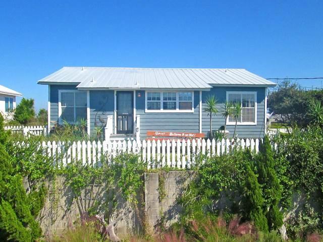 Crescent Cottage, 4 Bedrooms, Ocean Front, WiFi, Sleeps 8 - Image 1 - Saint Augustine - rentals