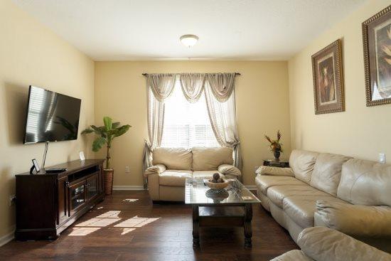 3 Bedroom Condo Next to the Orange County Convention Center. 5037SL-308 - Image 1 - Orlando - rentals
