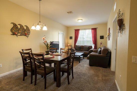 Vista Cay Resort 3 Bedroom Condo. 4114BD-210 - Image 1 - Orlando - rentals