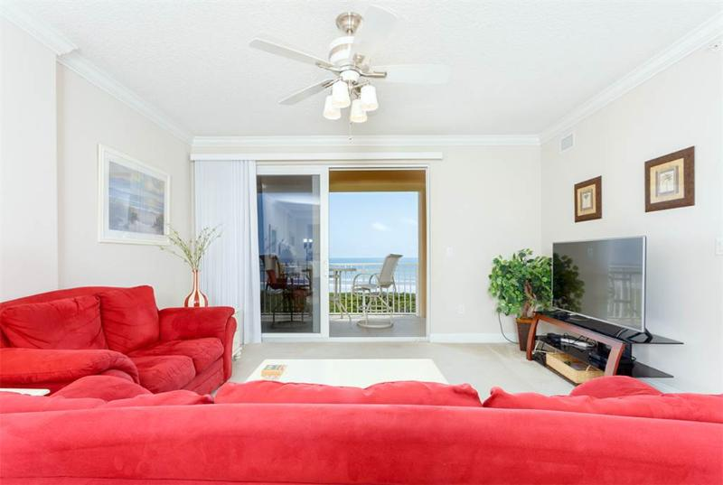 Surf Club III 505, 3 Bedrooms, Ocean Front, 5th Floor, Pool, WiFi, Sleeps 6 - Image 1 - Palm Coast - rentals