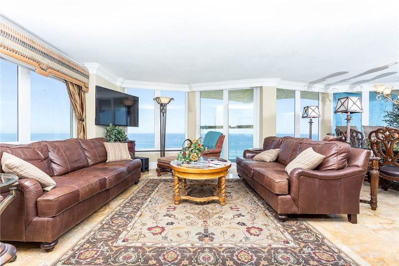 Daytona Shores Club 1101, 3 Bedrooms, Ocean Front, Penthouse, Sleeps 8 - Image 1 - Daytona Beach - rentals