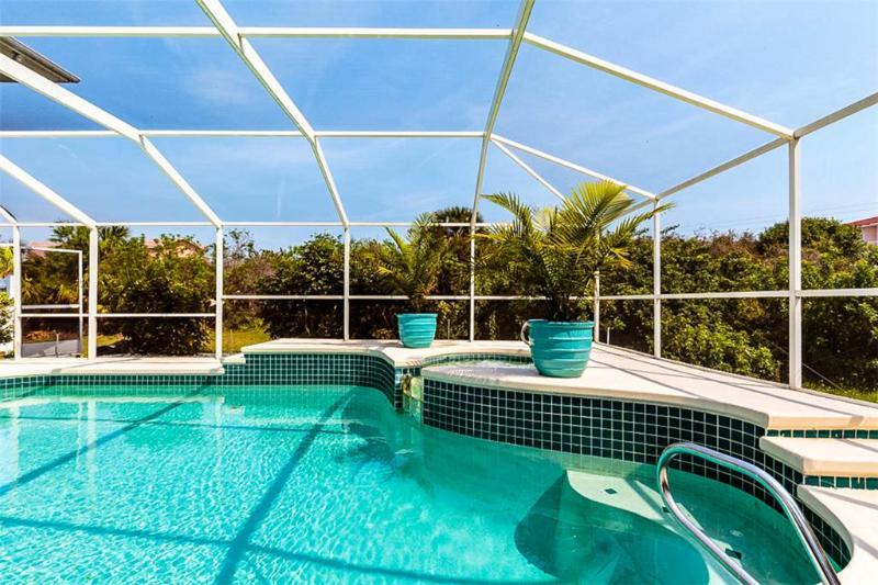 Atlantic Beach House, 5 Bedroom, Private Pool, Sleeps 12 - Image 1 - Flagler Beach - rentals