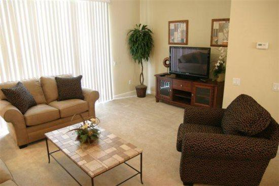 3 Bedroom 3.5 Bath Vista Cay Resort Townhome. 5027TC-39 - Image 1 - Orlando - rentals