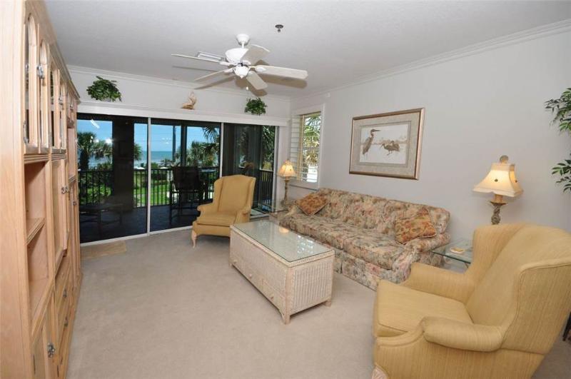 South Beach Club 205, 3 Bedrooms, Ocean View, 2nd Floor, Elevator, Sleeps 6 - Image 1 - Flagler Beach - rentals