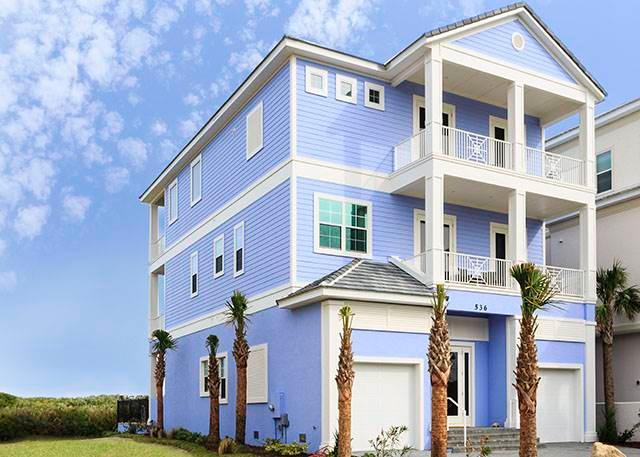 Sea Gem, 8 bedrooms, Cinnamon Beach , Private Pool, Elevator, Sleeps 14 - Image 1 - Palm Coast - rentals