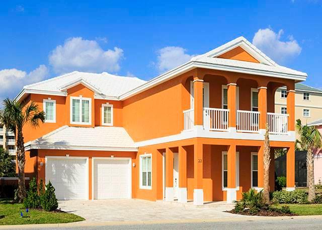 Turtle Haven, 4 Bedrooms, Cinnamon Beach, Private Pool, Sleeps 10 - Image 1 - Palm Coast - rentals