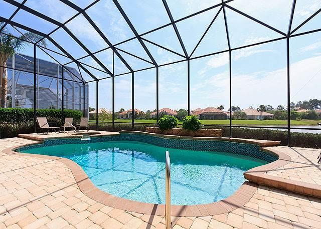 Margaritaville, 4 Bedrooms, Ocean Hammock, Private Pool, WiFi, Sleeps 10 - Image 1 - Palm Coast - rentals