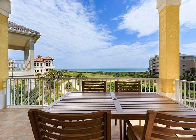 Atlantic Vista, 5 Bedrooms,  Ocean View, Ocean Hammock, Elevator, Sleeps 10 - Image 1 - Palm Coast - rentals