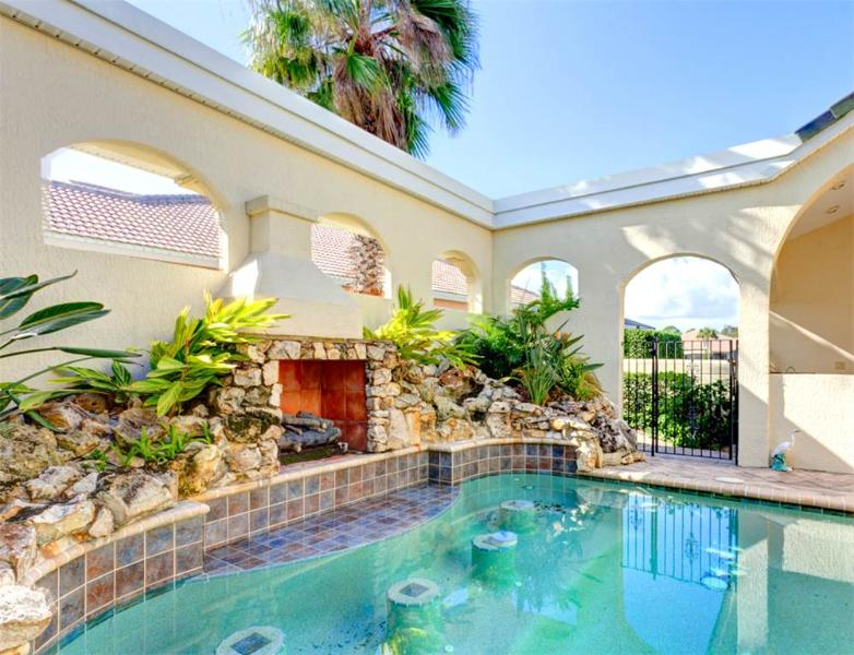 Royal Swan, 3 Bedrooms, Private Pool, Ocean Hammock , WiFi, Sleeps 6 - Image 1 - Palm Coast - rentals