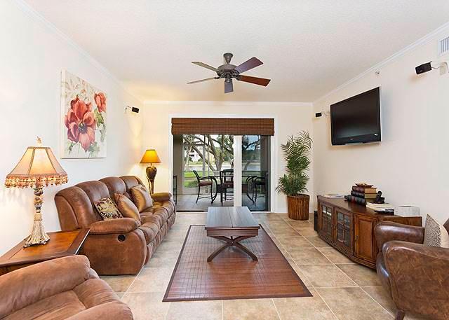 Palm Coast Resort 109, 3 Bedrooms, Pool, Hot Tub, WiFi, Sleeps 6 - Image 1 - Palm Coast - rentals