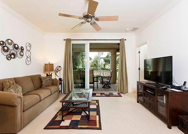 Tidelands 2114, 3 Bedrooms, 2 Pools, Gym, WiFi, Sleeps 7 - Image 1 - Palm Coast - rentals