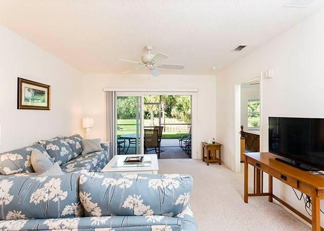 Canopy Walk 1114, 3 Bedrooms, Ground Floor, Pool,  WiFi, Sleeps 6 - Image 1 - Palm Coast - rentals