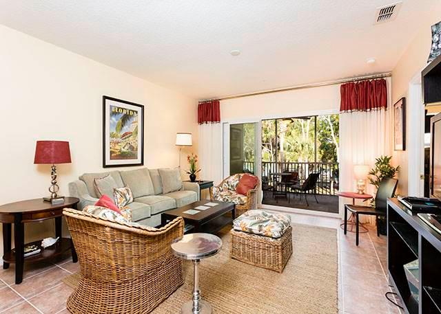 Canopy Walk 124, 3 Bedrooms, 2nd Floor, Pool,  WiFi, Sleeps 8 - Image 1 - Palm Coast - rentals