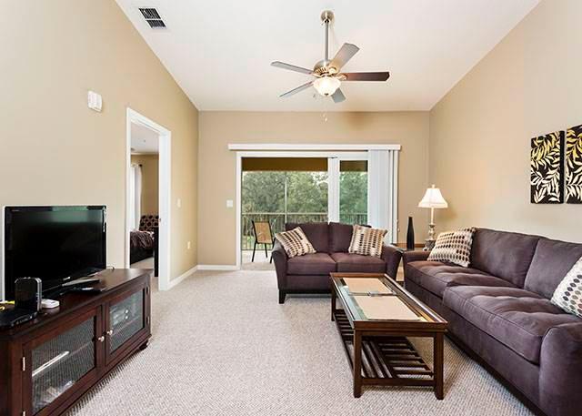 Canopy Walk 1432, 3 Bedrooms, Third Floor, Pool,  WiFi, Sleeps 6 - Image 1 - Palm Coast - rentals