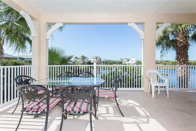 921 Cinnamon Beach, 3 Bedrooms, Corner, 2 Pools, WiFi, Sleeps 11 - Image 1 - Palm Coast - rentals