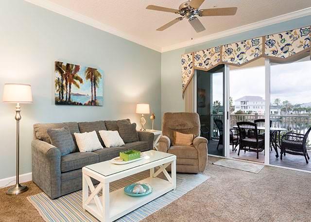 923 Cinnamon Beach, 3 Bedroom, 2nd Floor, 2 Pools, Elevator, WiFi, Sleeps8 - Image 1 - Palm Coast - rentals