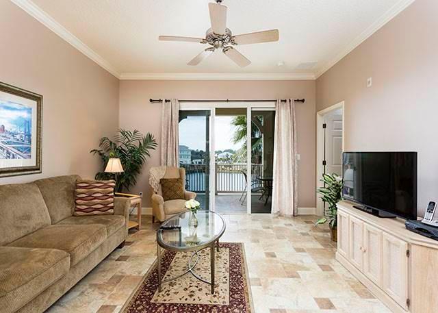 933 Cinnamon Beach, 3 Bedroom, 2 Pools, Elevator, WiFi, Sleeps 8 - Image 1 - Palm Coast - rentals