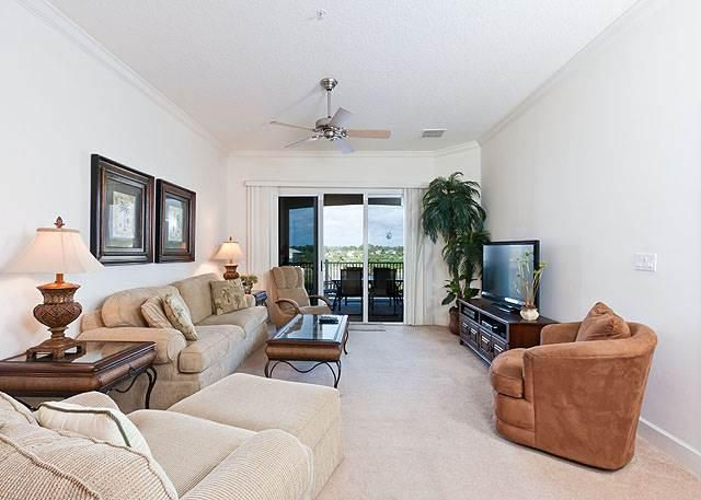 942 Cinnamon Beach, 3 Bedroom, 2 Pools, Elevator, WiFi, Sleeps 8 - Image 1 - Palm Coast - rentals