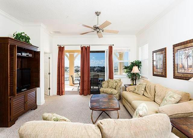 1045 Cinnamon Beach, 3 Bedroom, 2 Pools, Elevator, WiFi, Sleeps 8 - Image 1 - Flagler Beach - rentals