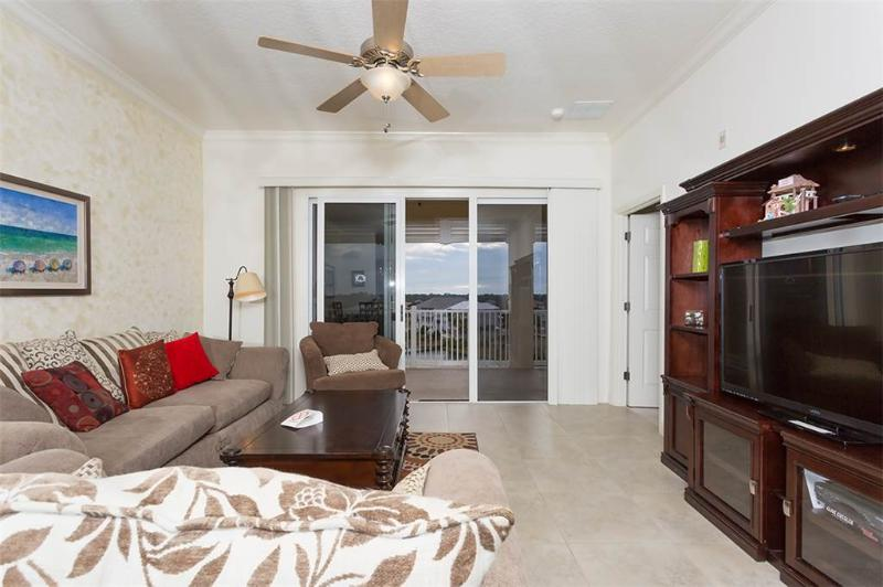 1053 Cinnamon Beach, 3 Bedroom, 2 Pools, Elevator, WiFi, Sleeps 6 - Image 1 - Palm Coast - rentals