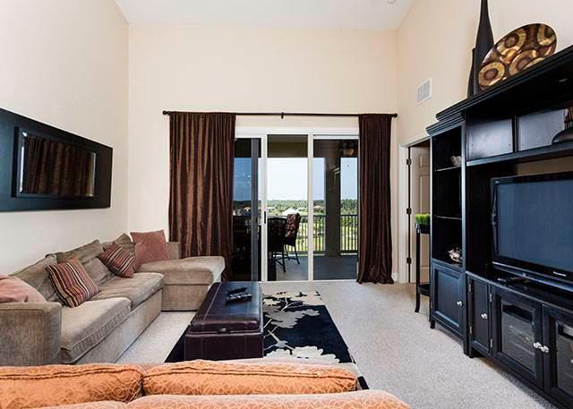 1063 Cinnamon Beach, 3 Bedroom, 2 Pools, Elevator, WiFi, Sleeps 8 - Image 1 - Saint Augustine Beach - rentals