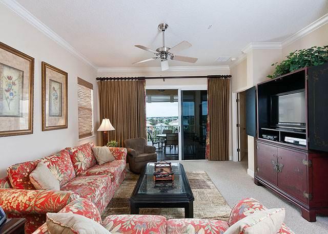 1151 Cinnamon Beach, 3 Bedroom, 2 Pools, Elevator, WiFi, Sleeps 8 - Image 1 - Palm Coast - rentals