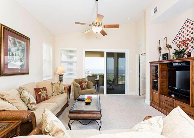 161 Cinnamon Beach, Ocean View, 3 Bedrooms, 2 Pools, Elevator, Sleeps 8 - Image 1 - Saint Augustine - rentals