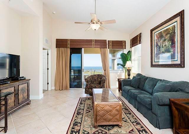 165 Cinnamon Beach, Penthouse 3 Bedroom, Ocean View, 2 Pools, Sleeps 8 - Image 1 - Palm Coast - rentals