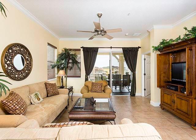 241 Cinnamon Beach, 3 Bedroom, Ocean View, 2 Pools, Elevator, Sleeps 8 - Image 1 - Palm Coast - rentals