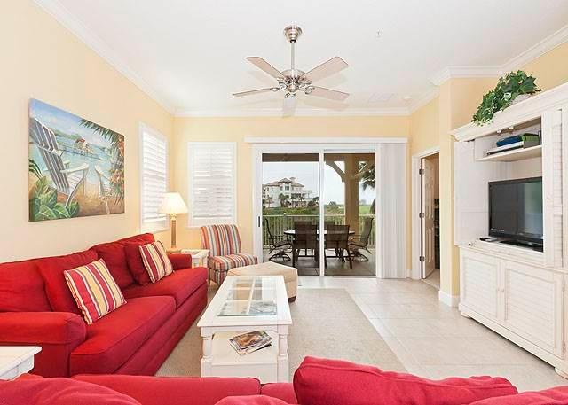 321 Cinnamon Beach, 3 Bedroom, Ocean View, 2 Pools, Elevator, Sleeps 8 - Image 1 - Palm Coast - rentals