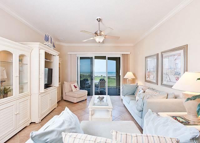 444 Cinnamon Beach, 3 Bedroom, Ocean View, 2 Pools, Elevator, Sleeps 8 - Image 1 - Palm Coast - rentals