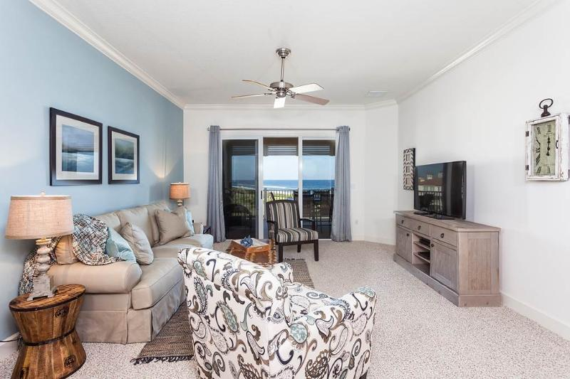 452 Cinnamon Beach, 3 Bedroom, Ocean View, 2 Pools, Elevator, Sleeps 6 - Image 1 - Palm Coast - rentals