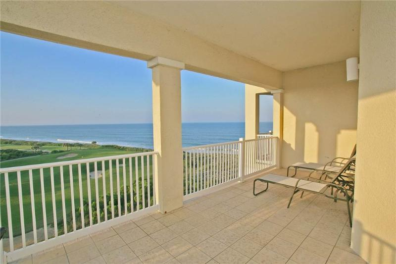 461 Cinnamon Beach, 3 Bedroom, Ocean View, 2 Pools, Elevator, Sleeps 8 - Image 1 - Palm Coast - rentals