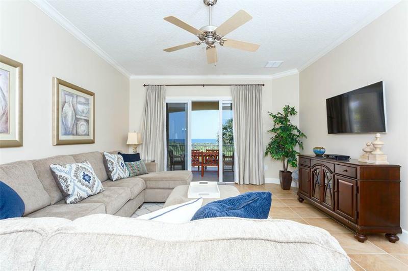 622 Cinnamon Beach, 3 Bedroom, Ocean Front, 2 Pools, Elevator, Sleeps 8 - Image 1 - Palm Coast - rentals