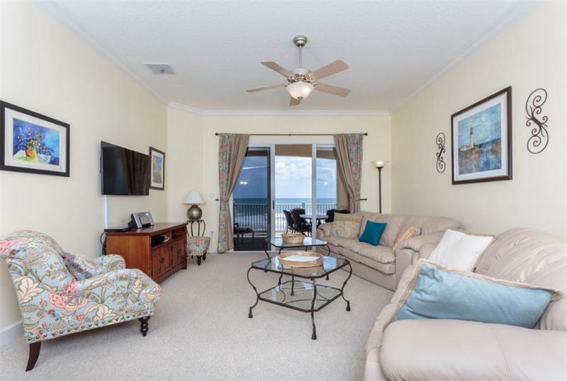 744 Cinnamon Beach, 3 Bedroom, Ocean Front, 2 Pools, Elevator, Sleeps 8 - Image 1 - Palm Coast - rentals