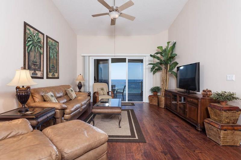 762 Cinnamon Beach, 3 Bedroom, Ocean Front, 2 Pools, Elevator, Sleeps 8 - Image 1 - Palm Coast - rentals