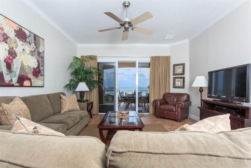 832 Cinnamon Beach,  3 Bedroom, Ocean Front, 2 Pools, Elevator, Sleeps 8 - Image 1 - Palm Coast - rentals
