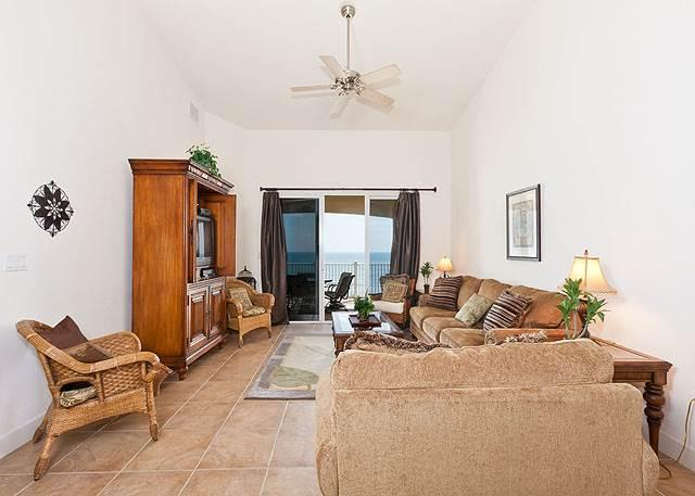 864 Cinnamon Beach, 3 Bedroom, Ocean Front, 2 Pools, Elevator, Sleeps 6 - Image 1 - Flagler Beach - rentals