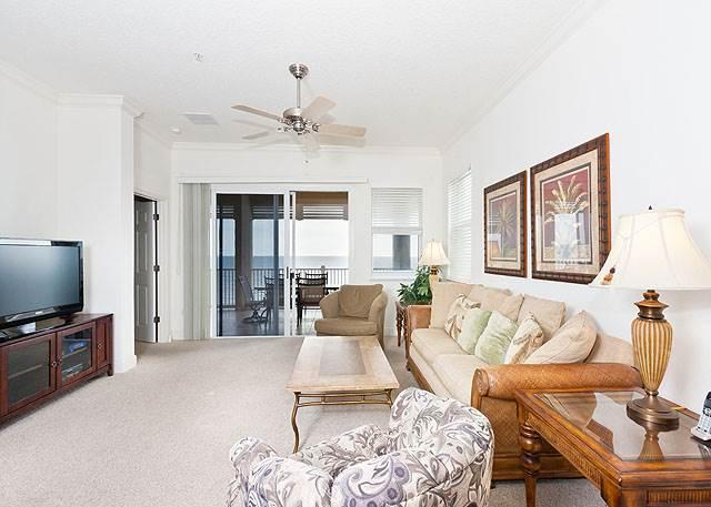 655 Cinnamon Beach, 3 Bedroom, Ocean Front, 2 Pools, Elevator, Sleeps 8 - Image 1 - Palm Coast - rentals