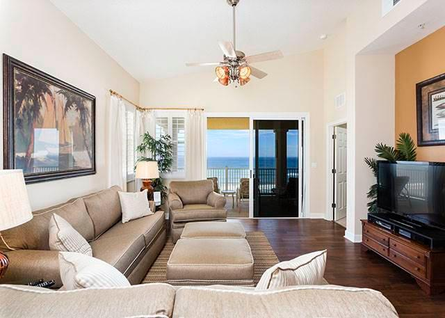 661 Cinnamon Beach, 3 Bedroom, Ocean Front, 2 Pools, Elevator, Sleeps 8 - Image 1 - Palm Coast - rentals