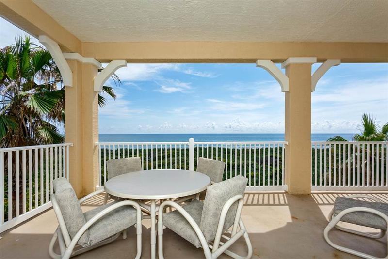 831 Cinnamon Beach, 3 Bedroom, Ocean Front, 2 Pools, Elevator, Sleeps 8 - Image 1 - Palm Coast - rentals